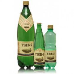 """Минеральная вода """"ТИБ 2"""" 0,5л.стекло"""