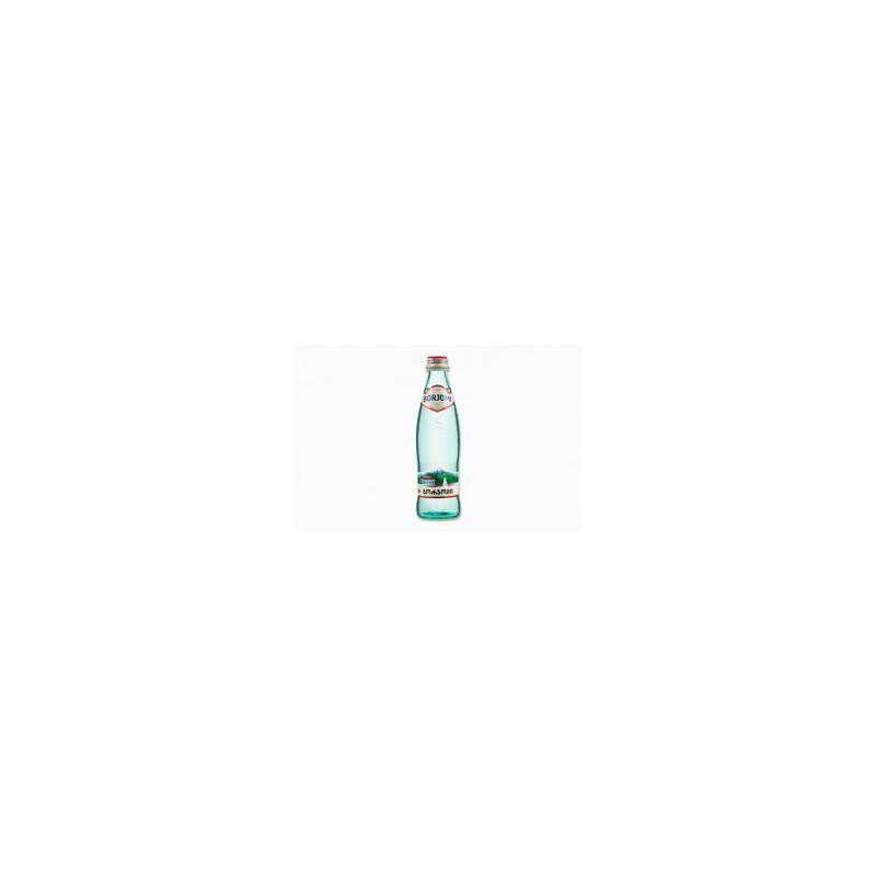 """Вода минеральная """"Боржоми"""" 0,5 л., стекло"""