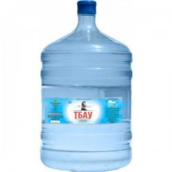 Питьевая вода Тбау, 19л.
