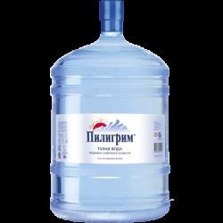 Вода питьевая Пилигрим, 19л.