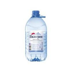 Вода питьевая Пилигрим, 5л.