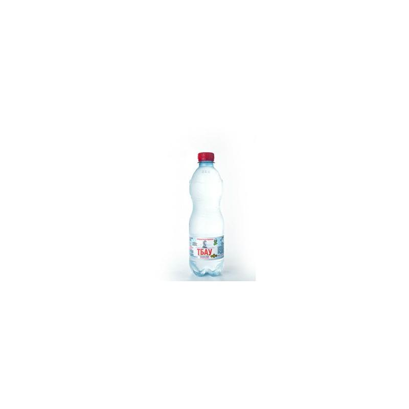 Вода питьевая Тбау, 0,5л.