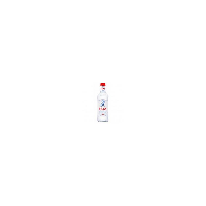 Вода питьевая Тбау премиум, 0,5 ст.