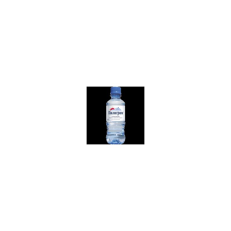 Вода питьевая Пилигрим, 0,25л.