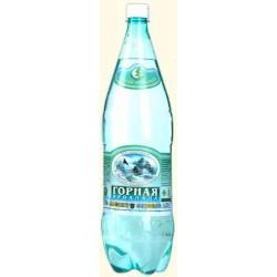 Вода минеральная Горная прохлада 0,5 л