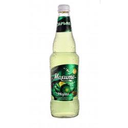 """Лимонад """"Мохито"""", Дарьял 0,5 л.ст."""