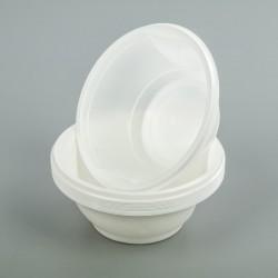Набор одноразовых суповых тарелок (12 шт)
