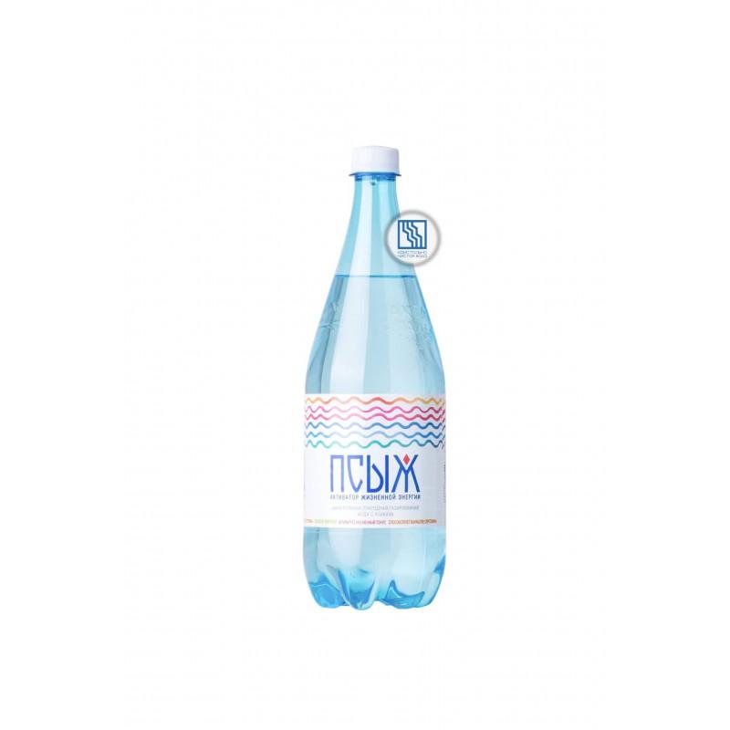 Вода минеральная лечебно-столовая Псыж 0,5 л.