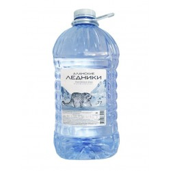Вода Аланские Ледники 10л.