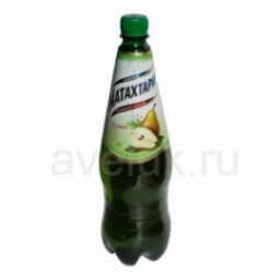 "Лимонад ""Натахтари"" груша, 2л.,пэт"